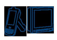 Terminaux et PDAs